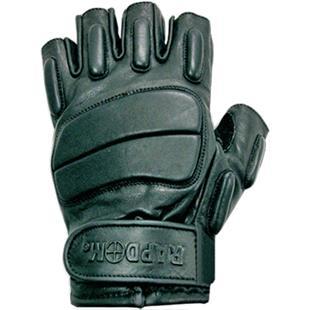 Rapid Dominance Military Half Finger Riot Gloves