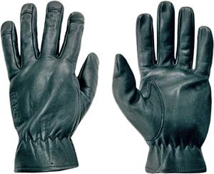 Rapid Dominance Lightweight Leather Shooting Glove