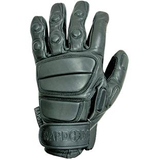 Heavy Duty Rappelling/Tactical Military Gloves