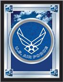 Holland United States Air Force Logo Mirror