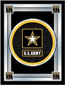 Holland United States Army Logo Mirror