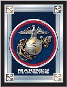 Holland United States Marine Corps Logo Mirror
