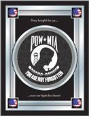 Holland POW/MIA Logo Mirror
