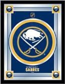 Holland NHL Buffalo Sabres Logo Mirror