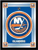 Holland NHL New York Islanders Logo Mirror