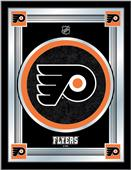 Holland NHL Philadelphia Flyers Logo Mirror