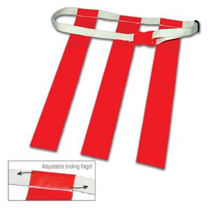 Champro Quick-Clip Triple Flag Football Belts