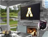 Holland Appalachian State University TV Cover