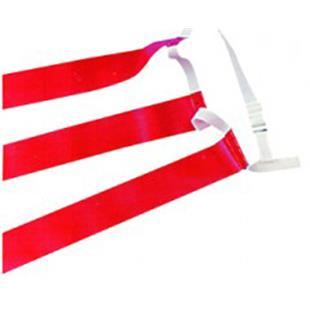 Champro Triple Fly Flag Belts