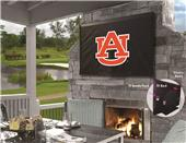 Holland Auburn University TV Cover
