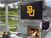Holland Baylor University TV Cover