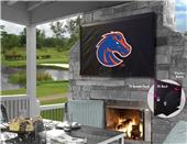 Holland Boise State University TV Cover