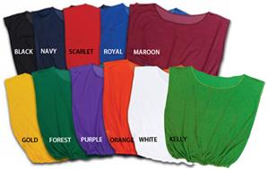 Champro Football Mesh Scrimmage Vests