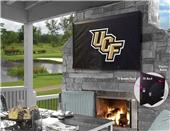 Holland University of Central Florida TV Cover