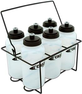 Champro Water Bottle Carrier Set