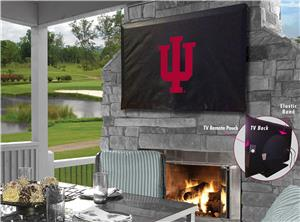 Holland Indiana University TV Cover