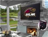 Holland University of Louisiana at Monroe TV Cover