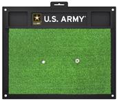 Fan Mats United States Army Golf Hitting Mat