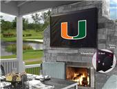 Holland University of Miami (FL) TV Cover