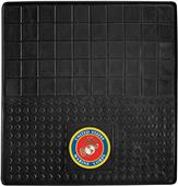 Fan Mats US Marines Heavy Duty Vinyl Cargo Mat