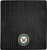 Fan Mats US Navy Heavy Duty Vinyl Cargo Mat