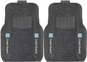 Fan Mats US Coast Guard Deluxe Car Mats (set)