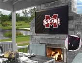 Holland Mississippi State University TV Cover