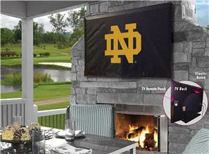 Holland Notre Dame (ND) TV Cover