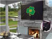 Holland Notre Dame (Shamrock) TV Cover