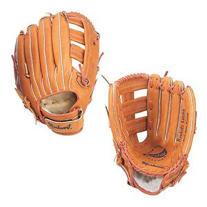"Markwort Triple Wide-T Web 13"" Softball Gloves"