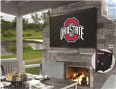 Holland Ohio State University TV Cover
