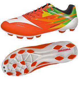 Diadora DD-NA 2 R LPU Molded Soccer Cleats