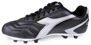 Diadora Capitano LT MD PU Molded Soccer Cleats