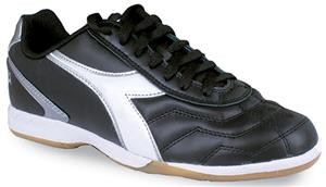 Diadora Capitano LT ID Indoor Soccer Shoes