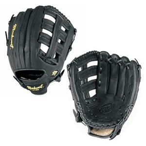 """Markwort Double-T Web 12.75"""" Baseball Gloves"""
