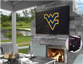 Holland West Virginia University TV Cover