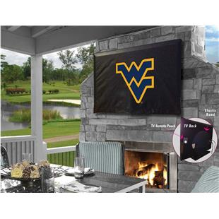 Holland West Virginia University TV Cover