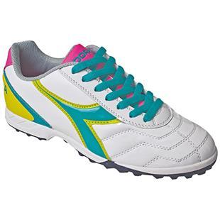 Diadora Capitano LT TF W Womens Turf Soccer Shoes