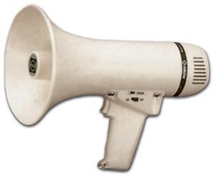 Champro Sports 8 Watt 300 yd Megaphone