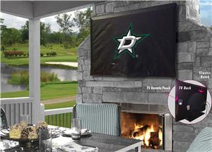 Holland NHL Dallas Stars TV Cover