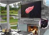 Holland NHL Detroit Red Wings TV Cover