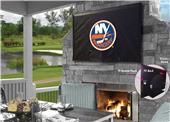 Holland NHL New York Islanders TV Cover
