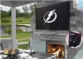 Holland NHL Tampa Bay Lightning TV Cover