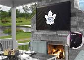 Holland NHL Toronto Maple Leafs TV Cover