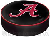 Holland Univ of Alabama Script A Logo Seat Cover