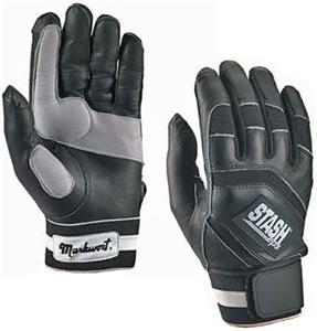 Markwort Stash Protection Baseball Bat Glove-Youth