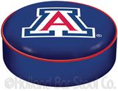 Holland University of Arizona Seat Cover