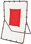 Champion Sports Deluxe 3-Way Return Throw Baseball
