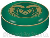 Holland Colorado State University Seat Cover