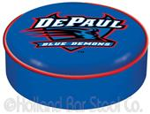 Holland DePaul University Seat Cover